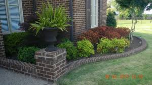 Simple Low Maintenance Garden Ideas Beauteous Low Maintenance Gardens Ideas Model