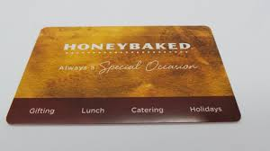 50 honey baked ham gift card 110984 1 1 of 1only 1 available see more