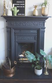 fireplace cool cast iron fireplace cover home decoration ideas designing photo with design ideas simple
