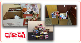 toys for tots donation december 2017