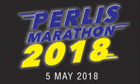 Perlis Marathon 2018 Justrunlah