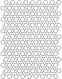 Free Printable Coloring Pages Geometric Designs Coloring Pages