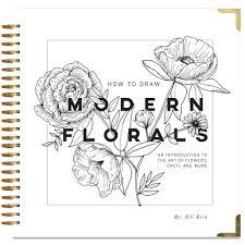 how to draw modern fls an