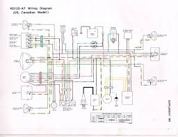 wiring diagram suzuki rv 90 wiring wiring diagrams online wiring diagram suzuki rv need some istance freshening up my kawi f11