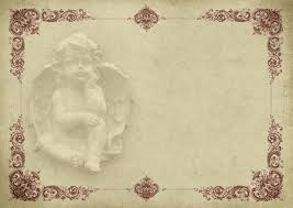 free images angel ornament vintage design background noble free text stone figure greeting card postcard decorative congratulations
