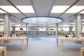 apple new office design. Apple Stairs Layout New Office Design S