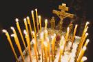 Молитвы об усопших детях до 40 дней