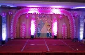 birthday party decorators in pondicherry chennai cuddalore