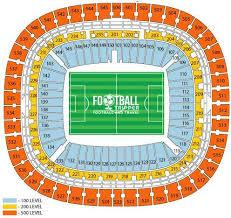 Estadio Azteca Seating Chart Fnb Stadium Kaizer Chiefs South Africa Football Tripper