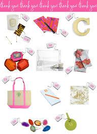 Hostess Gift Bridal Shower Hostess Gifts