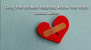 Broken Heart Quotes Custom Most Liked Quotes By A Lover With Broken Heart