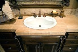 refinish countertops refinishing cost comparison resurfacing kitchen countertops to look like granite