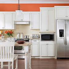color schemes for kitchens with white cabinets. 15 Magic Methods To Find The Perfect Kitchen Color Scheme 11 Schemes For Kitchens With White Cabinets .