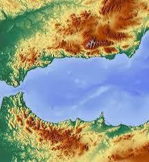 Arco de Gibraltar - Wikipedia, la enciclopedia libre