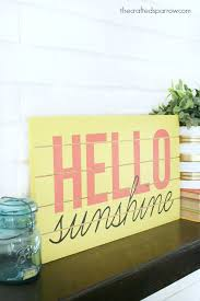 Best 25 Diy Wall Art Ideas On Pinterest  Diy Wall Decor Diy Art Diy Summer Decorations For Home