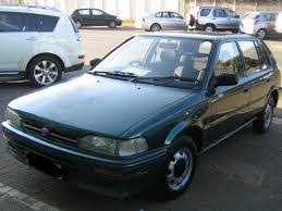 Used Toyota Tazz Engines For Sale - Used Toyota Spares