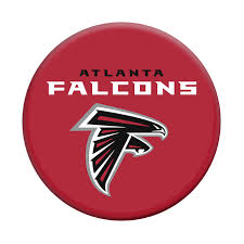 NFL - Atlanta Falcons Logo PopSockets Grip
