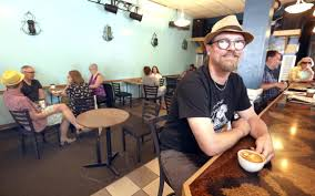 Try the coffee bean shop real coffee experience tomorrow! West Duluth Coffee Shop Changes Name With Eye On The Next 20 Years Duluth News Tribune