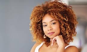 Renaissance Coiffure Afro