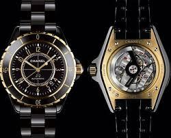 17 best ideas about chanel j12 watch chanel watch chanel women s watch in black can t wait to make my first