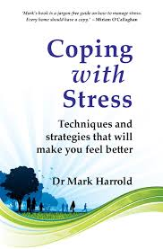 the liffey press coping stress by dr mark harrold