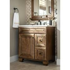 Lowes 36 Bathroom Vanity Rustic Bathroom Vanities Throughout Decor 0