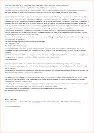 Best Ideas Of Creative Resume Maker Online Free Cool Resume Cv