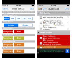 Chore Software 7 Apps To Help You Do Your Chores Reviewed Com Smartphones