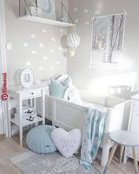 Babyzimmer für mädchen einrichten kann einem nur spaß bereiten. Inspiration From Instagram Light Gray And Blue Decoration Ideas For Children 39 S Rooms Interior Blue Nursery Decor Baby Room Decor Baby Nursery Decor