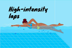 swim it off 10 swimming workouts that burn