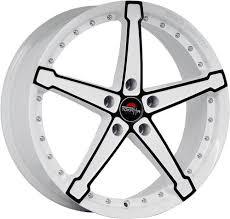 Купить <b>диски YOKATTA MODEL</b>-<b>10</b> 6.5xR16 4x98 ET38 DIA58.<b>6</b> в ...