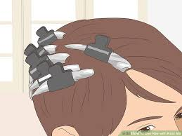 Kool Aid Hair Dye Chart For Dark Hair The Best Way To Dye Hair With Kool Aid Wikihow