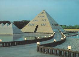 Pyramid Houses A Man Built A Gold Pyramid Home In Illinois And Found Mysterious