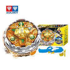 Con Quay Đại Chiến Vô Cực V Hộ pháp thánh điện Chính Hãng AULDEY 634501 -  Viet Toy Shop - Đồ chơi trẻ em