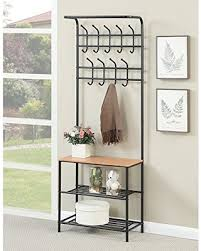 Entry Hall Coat Rack Classy Lovely Tree Coat Rack 32 32perfectchoice Hallway Entry Hall Hat