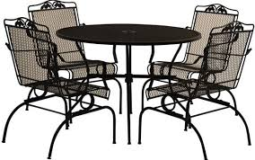 chairs inch concorde for cover chair round tablecloth seater outdoor sets patio furniture wicker setting seats