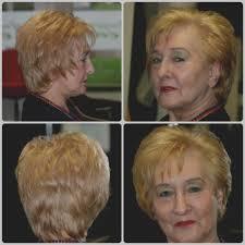 Tien Redenen Waarom Krullen Bloempot Kapsels Halflang Haar