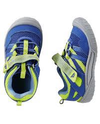 Oshkosh Athletic Bump Toe Sneakers Oshkosh Com