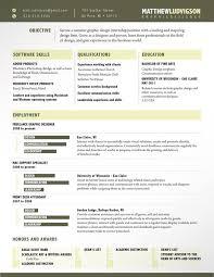 best sample resume graphic designer resume examples 2012