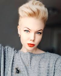 60 Best Female Haircut Style For Short Hair Hairstyles Pictures