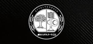 mercedes benz amg logo. Plain Amg AMGlogo On Mercedes Benz Amg Logo R