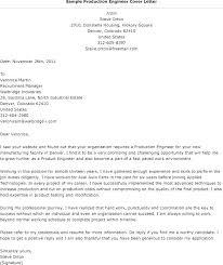 9 10 Mechanical Engineer Cover Letter Samples