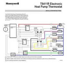 goodman packaged heat pump wiring diagram images heat pump operation thermostat wiring