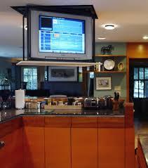 Kitchen Television Big Screen Tv Decorating Solutions Oregonlivecom