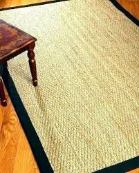 bamboo area rug rugs sea grass best images on and at natural woven