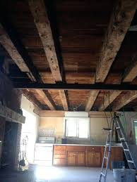 lighting for beams. Lights In Ceiling Beams For Wooden Lighting Options Exposed Beam . Design Build Planners O