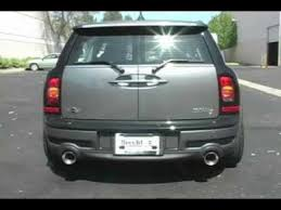 2014 mini cooper clubman. 20082014 mini cooper s clubman performance exhaust system kit 16855 magnaflow stainless steel 2014
