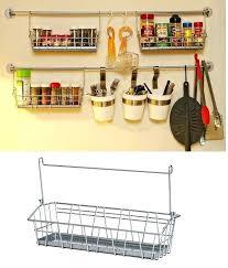 kitchen racks ikea steel wire basket e jar holder kitchen storage rack organizer new kitchen storage shelves ikea