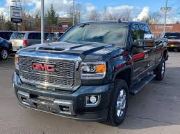 New 2019 GMC Sierra 3500HD Denali Pickup Truck in Eugene #CG30253 ...