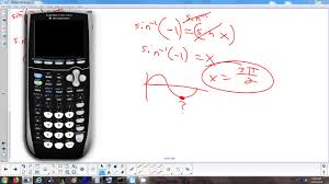 7 6 solving trigonometric equations using algebra 2 27 18